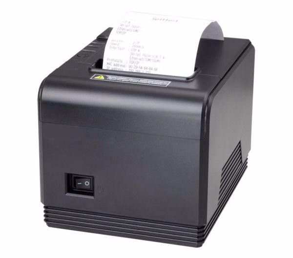 elio POS tiskárna XP-Q80I USB + Bluetooth